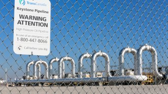 Emails Show Clinton Campaign Weighing Keystone XL Decision
