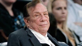 Donald Sterling Is OK With NBA Ban, But His Wife Disagrees