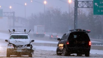 Winter Storm Slams Parts of US, Causing Accidents, Deaths