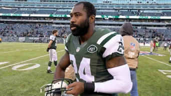 Jets' Revis Faces Charges After Fight in Pittsburgh