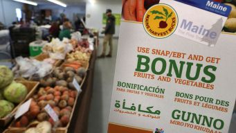 USDA: Food Stamps Will Be Funded Through February