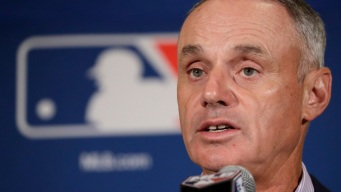 Manfred: MLB Considers Guidelines for Racist Taunts