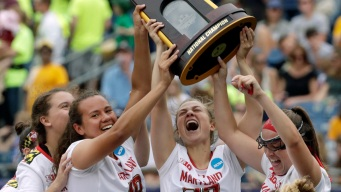 Terps Triumphant! Maryland Wins NCAA Women's Lacrosse Title