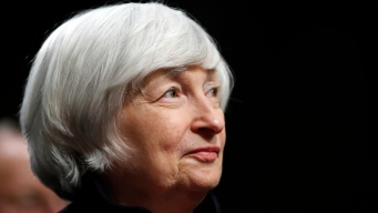 Fed Chair Janet Yellen to Step Down