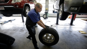 Goodyear Tires May Have Caused 95 Deaths or Injuries: Gov.