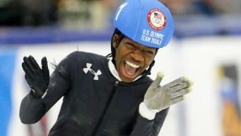 Maame Biney Wins 1st US Gold in Women's Jr. Championships