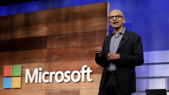 Microsoft Launches $25M Program to Use AI for Disabilities