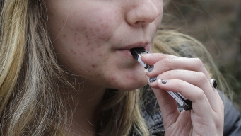 New FDA Campaign Hopes to Scare Teens Away From E-Cigarettes