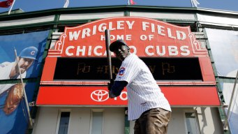 FBI Warns Shoppers to Be Aware of Counterfeit Cubs Gear