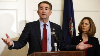Northam Says Remainder of Term to Focus on Racial Equality