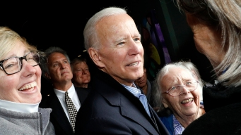 Biden Now Says He Opposes Ban on Federal Money for Abortion