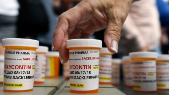 Purdue Pharma Offers $10-12B to Settle Opioid Claims