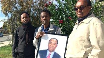 NY Giant: Cousin Died in San Bernardino Massacre