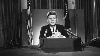 JFK Centennial: Smithsonian, KenCen Hold Special Events