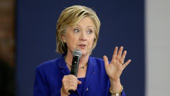 Clinton Proposes $250 Monthly Cap on Prescriptions