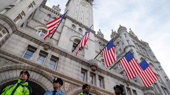 Trump Hotel May Be Political Capital of the Nation's Capital