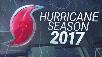 A Look Back as Hurricane Season Comes to a Close