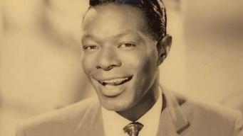 African American Museum Celebrates Nat King Cole's 100th Birthday