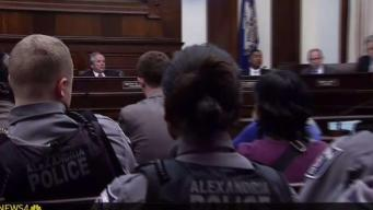 Alexandria Police Push for Higher Pay
