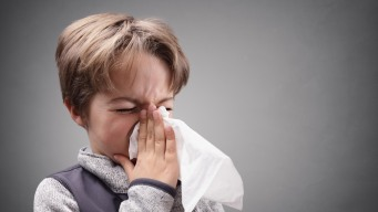 Dr. Jackie Gives Advice for How to Cope With Fall Allergies