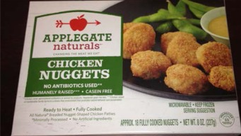 Georgia Firm Recalls 15K Pounds of Chicken Nuggets