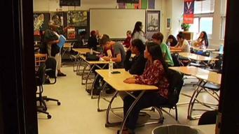 Area School Districts Face Shortage of Substitutes