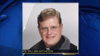 Arlington Priest Admits to Prior Affiliation with KKK