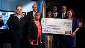 NBC4 Celebrates Black History