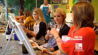Uncork Your Talent at Bottle & Bottega