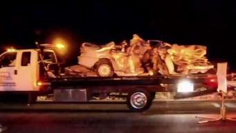 Baby and 12-Year-Old Among 3 Killed in Spotsylvania Crash