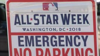 Batter Up! DC Prepared for MLB All-Star Weekend Fun, Crowds