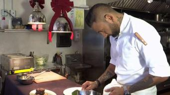 Bethesda Chef to Cook Meal at Prestigious James Beard House
