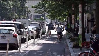 Bill Proposes Equal Benefits for Drivers and Riders
