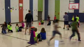 Bill Would Boost Gym Time in Prince George's Elementaries