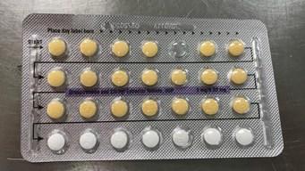 Certain Birth Control Pills Recalled Over 'Packaging Error'