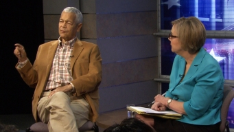 American Forum: Julian Bond, Part 2