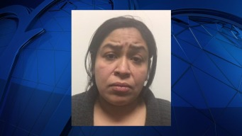 Mother Charged With Killing Newborn Daughter