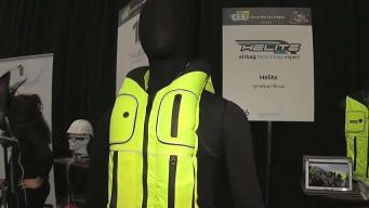 Autonomous Gadgets Stars at CES 2019