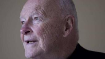 NJ Lawsuit Accuses Former DC Archbishop McCarrick of Abuse