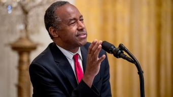 Government Audit: Carson's $40K Office Purchases Broke Law