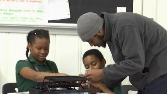 Charter School Teaches Southeast Students Coding, Robotics