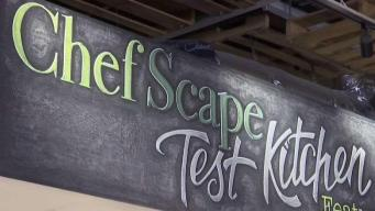 Chefscape Opens Culinary Incubator to Public