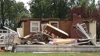 Stevensville Determined to Rebuild After Devastating Tornado