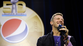 Coldplay Reveals Super Bowl Halftime Plans