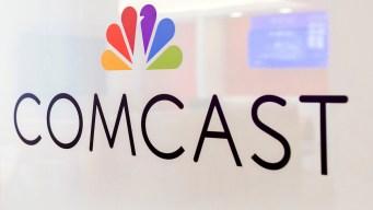 Comcast Raises Bid for Sky to $34 Billion, Tops Fox's Offer