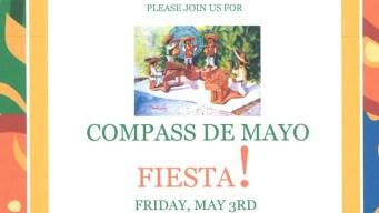 COMPASS, Inc Fundraiser Event