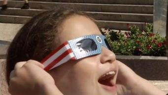 Countdown to the Eclipse: Do You Have Your Glasses?