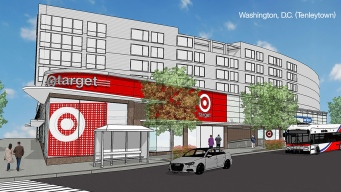Target Eyes Tenleytown, Ivy City for New Small-Format Stores
