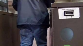 DC Council Considers Bill to End Arrests for Fare Evasion