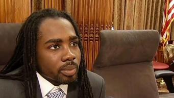 DC Council Member Says His Friend Borrowed Car in Collision